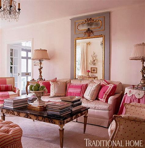 Pink Living Room 1000 ideas about pink living rooms on pinterest living
