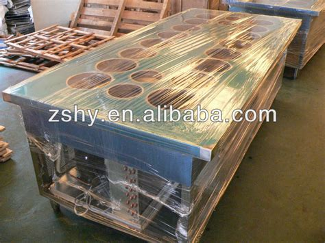 table top refrigerated salad bar refrigerated salad bar with pans buy refrigerated salad