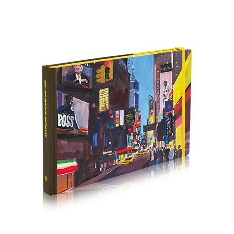 new york picture book travel book new york books louis vuitton