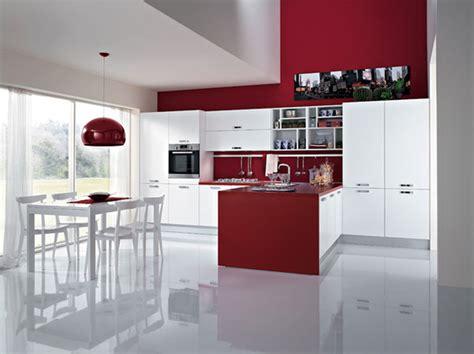immagini cucine con penisola cucina moderna lineare con penisola
