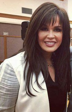 marie osmond layered hair cut marie osmond haircut hairstyles to try pinterest new