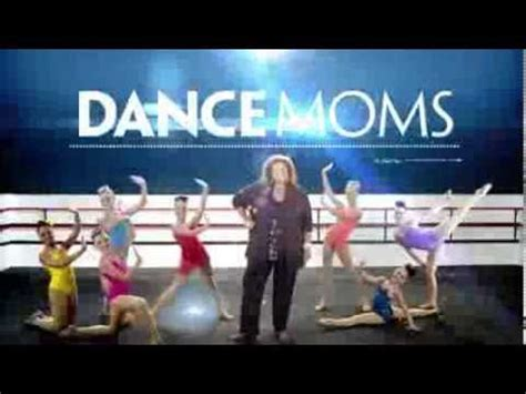 theme song quiz 2014 dance moms new theme song 2014 youtube