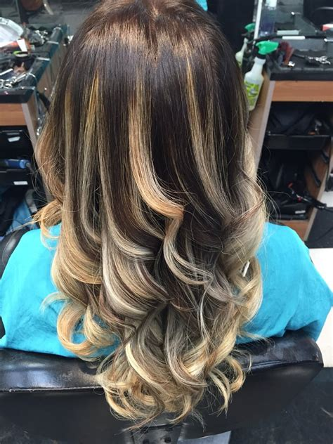 light daly city light brown hair with ash balayage the colors look