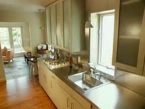 Galley Kitchen Ideas Makeovers by Galley Kitchen Design Ideas Of A Small Kitchen Your