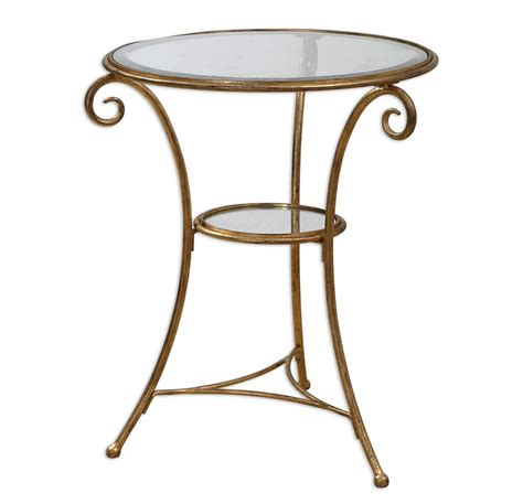 Uttermost Side Table Uttermost Maia Accent Table Uttermost 24329 At Homelement