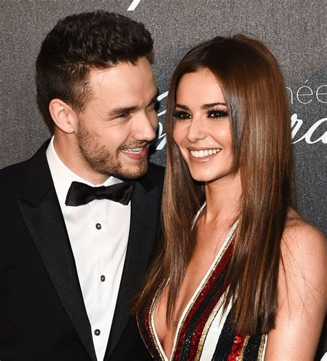 Cheryl and Liam Payne wow on the red carpet in Cannes as singer gazes adoringly at his