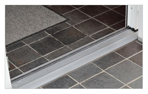 patio door threshold patio door threshold patio door aluminum replacement