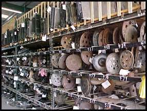 Used Parts Abc Used Auto Parts Mississippi Salvage Yards