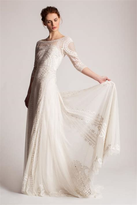 The best wedding dress shops in London   London Evening