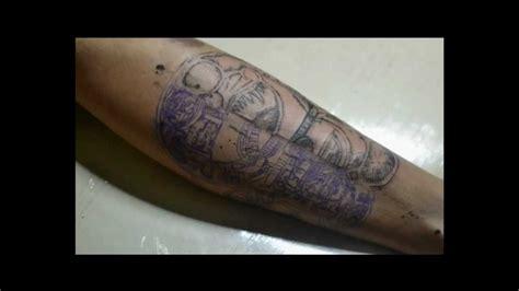 doraemon tattoo zac factor youtube
