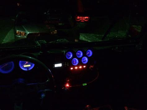jeep wrangler dash lights 94 wrangler dash lights