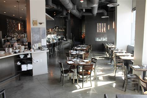 belltown restaurant spotlight mistral kitchen belltown