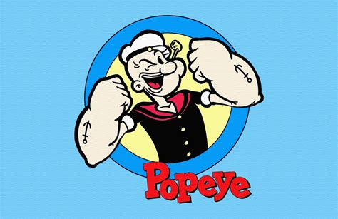 Popeye The Sailor popeye the sailor hd image for sony xperia z2