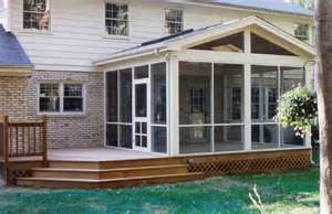 Sunroom Built On A Deck In Houston Tx Lone Star Patio