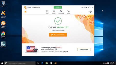 Anti Virus Avast computer antivirus free driverlayer search engine