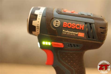 Perceuse Visseuse 104 by Visseuse Gsr12v 15 Bosch Pro 104 Zonetravaux Bricolage