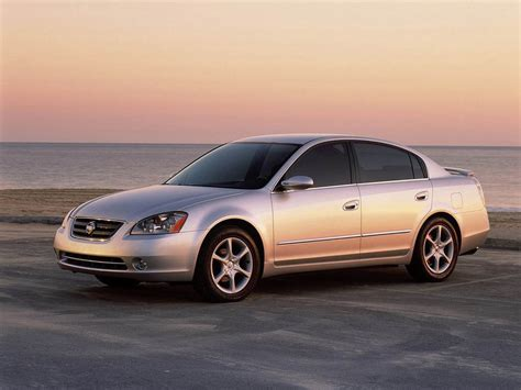 Nissan Altima Top Speed by 2006 Nissan Altima Review Top Speed