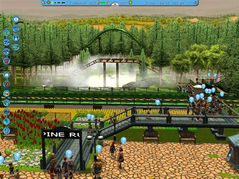 download full version roller coaster tycoon free rollercoaster tycoon 3 full version free