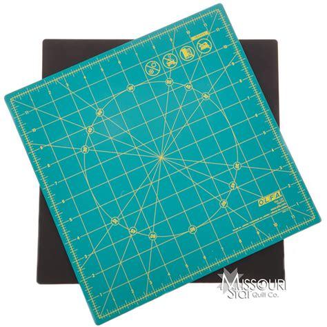 spinning 12 quot rotary mat olfa
