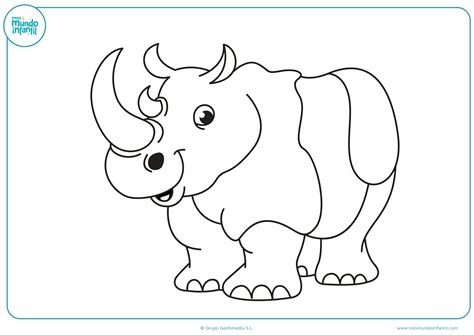 imagenes de animales carnivoros para colorear dibujos de animales de la selva para colorear mundo primaria