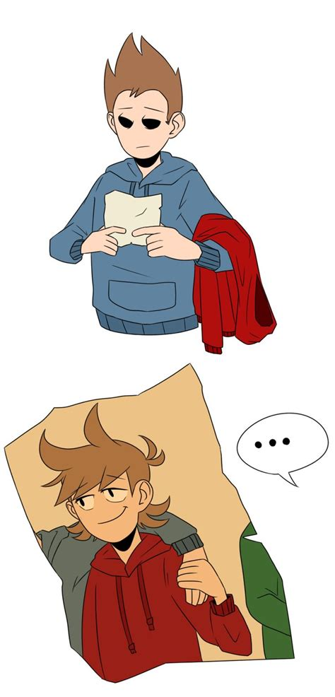301 best images about fan art on pinterest jackie brown tomtord eddsworld pinterest toms stuffing and random