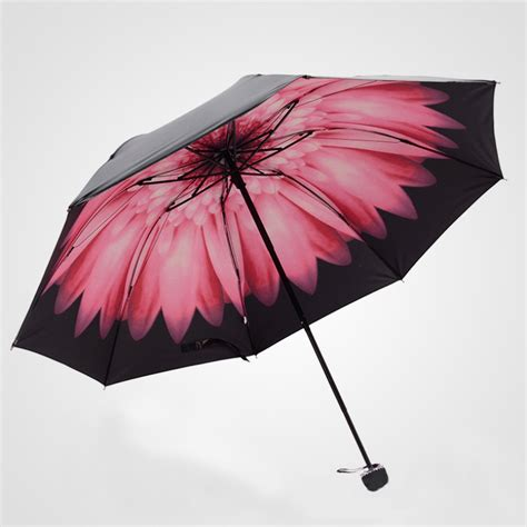 new pattern umbrella new modern fashion っ flowers flowers women s