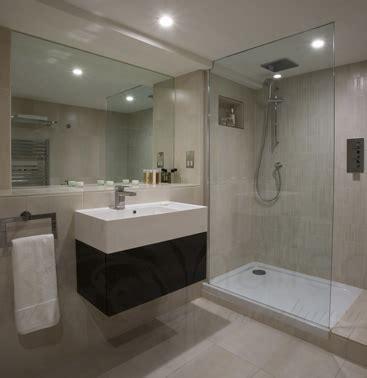 Small Contemporary Bathroom Ideas karen haller case study warehouse apartment