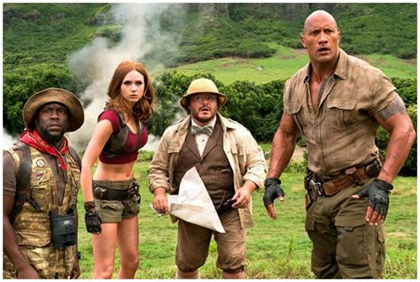 jumanji movie kickass jumanji welcome to the jungle a classic action