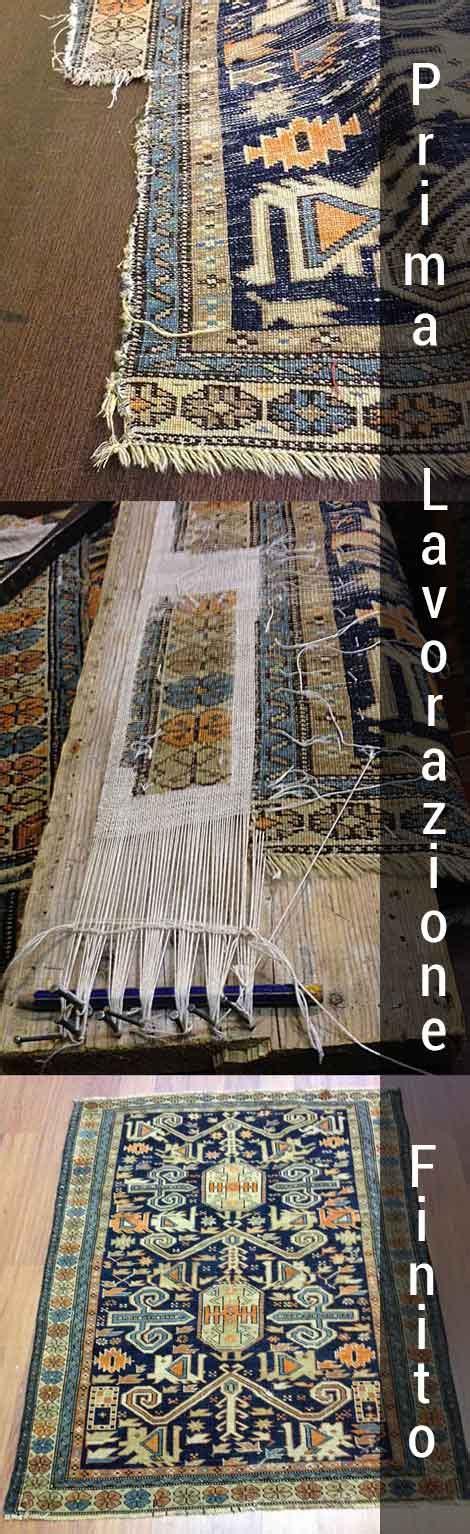 riparazione tappeti persiani lavorazione tappeti persiani idea di casa