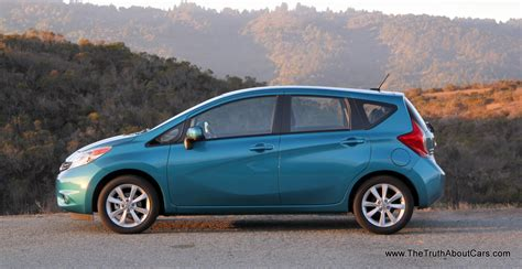 nissan versa 2014 review 2014 nissan versa note with the