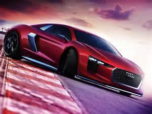 Audi Desktop Wallpaper New Audi R8 Wallpapers