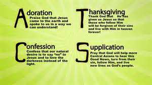 With Thanksgiving And Supplication Prayer Acts Mp4 Hd On Vimeo
