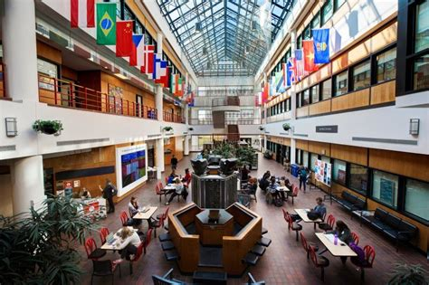S Mba Edmonton by Canada S Best Mbas Of Alberta And