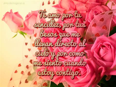 frases de amor con corazones y rosas frases de amor imagenes flores hermosas con frases de amor para tu pareja