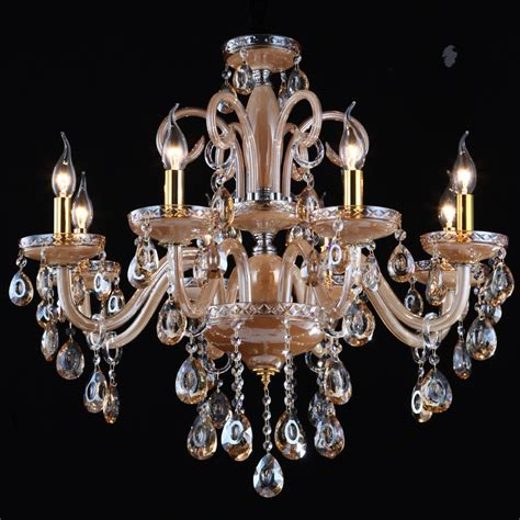 European Lighting Fixtures Morning Imported L Chandelier Penthouse Floor Living Room European Style