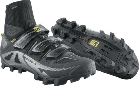 winter mountain biking shoes new winter cycling shoes from mavic and shimano bikerumor