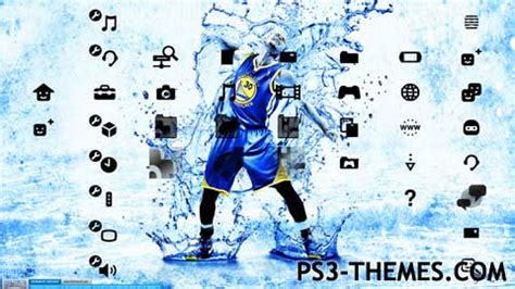 ps themes stephen curry version
