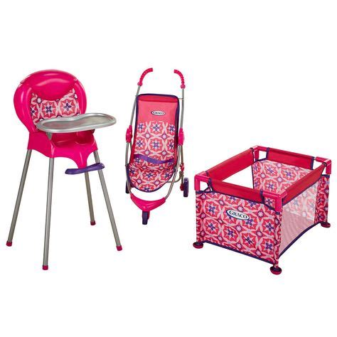 Baby Doll Stroller Crib And Highchair by 1000 Ideas About Baby Alive On Baby Doll