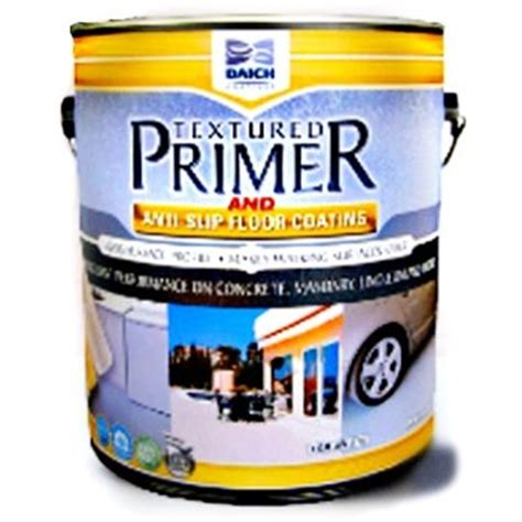 buy the daich coatings tspr 378gr textured primer neutral gray 1 gal hardware world