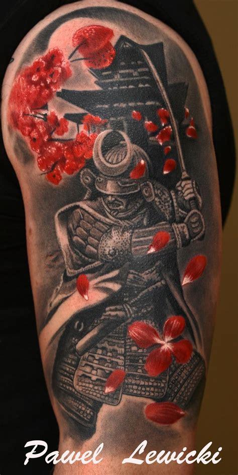 samurai tattoos designs znalezione obrazy dla zapytania samurai