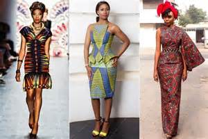 Chic modern african print dresses for indian summers on the streets