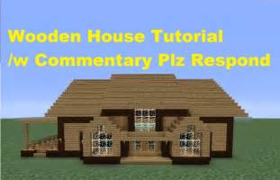 how to build a wood house download how to build wood house minecraft plans free