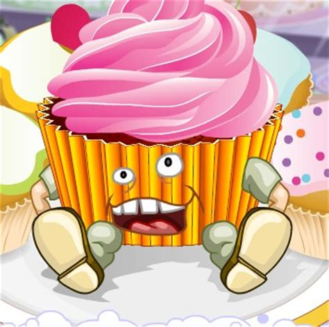 Mini Cup Cook Kartoon cupcakes cooking best free for on gamebaby