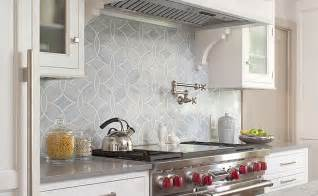 Marble Kitchen Backsplash Design White Gray Marble Mosaic Tile Backsplash Backsplash Kitchen Backsplash Products Ideas