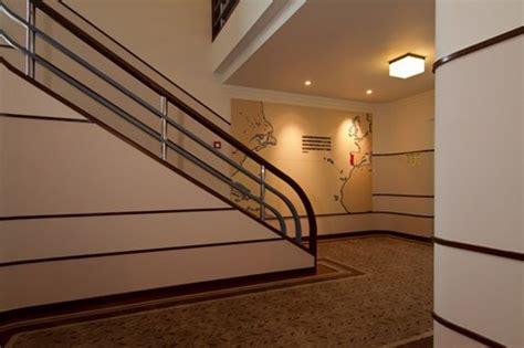 treppenaufgang deko parque terra nostra hotel terra nostra