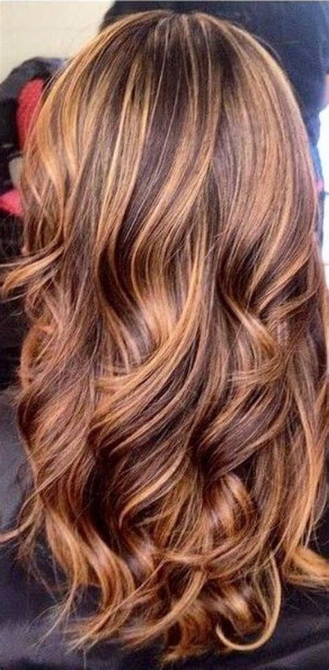 hair foils colour ideas 25 best ideas about caramel highlights on pinterest