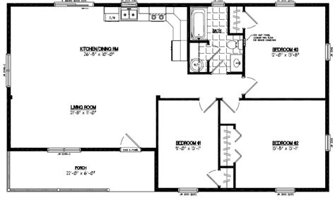 28 cape style floor plans nancy anne cape cod style g445 plans 48 x 28 28 images certified homes pioneer