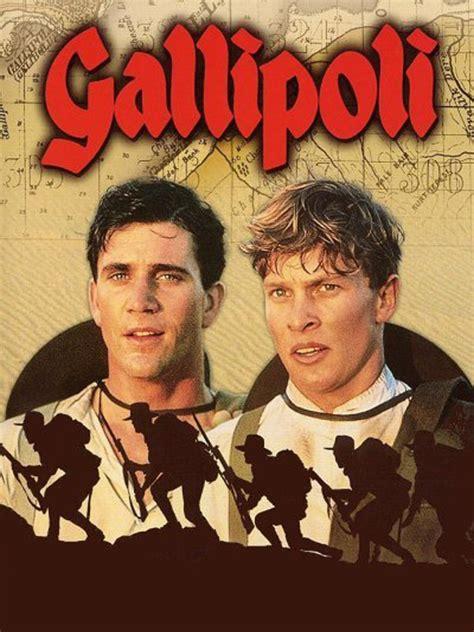 themes in gallipoli film gallipoli 1981 cinema chaat