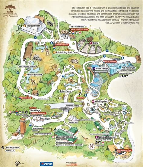 columbus zoo map columbus zoo map 2014 memes