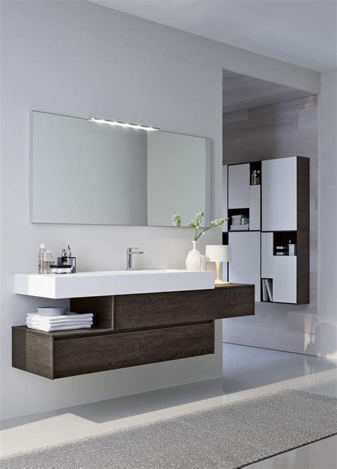 mobili da bagno moderni prezzi ristrutturare il bagno dalle piastrelle allo